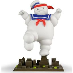 Ghostbusters: Ghostbusters Vinyl Figure Stay Puft Marshmallow Man / Karate Puft LC Exclusive 15 cm