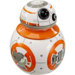 Star Wars: Star Wars Salt and Pepper Shakers BB-8