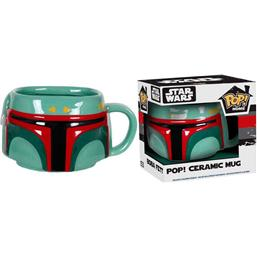 Star Wars POP! Homewares Mug Boba Fett