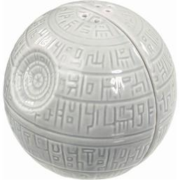 Star Wars: Star Wars Salt and Pepper Shakers Death Star