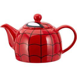 Marvel Teapot I Am Spider-Man