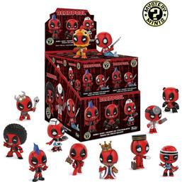 Deadpool: Marvel Comics Deadpool Mystery Minis Vinyl Figur