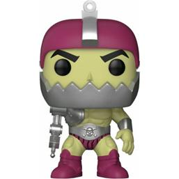 Trap Jaw Metallic POP! Television Vinyl Figur (#487)