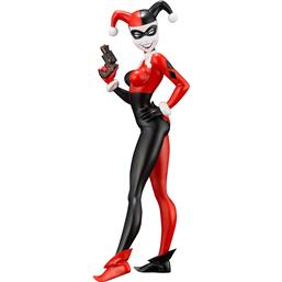 Batman: DC Comics ARTFX+ PVC Statue 1/10 Harley Quinn (Batman: The Animated Series) 16 cm
