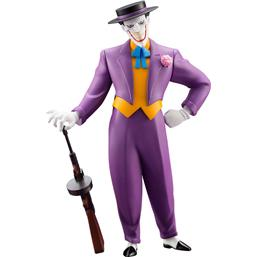 DC Comics ARTFX+ PVC Statue 1/10 The Joker (Batman: The Animated Series) 17 cm