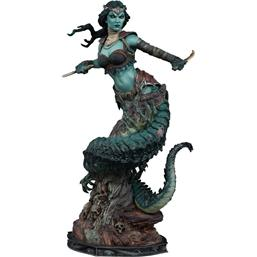 Court of the Dead: Court of the Dead Premium Format Figure Gallevarbe Eyes of the Queen 50 cm