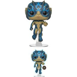 Shape of Water: Amphibian Man POP! Vinyl Figur (#216)