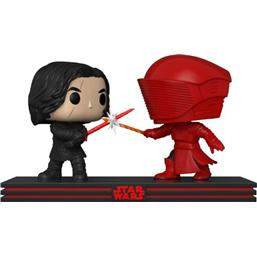 Kylo Ren & Praetorian Guard POP! Movie Moments Vinyl 2-Pak