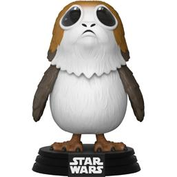 Sad Porg POP! Vinyl Bobble-Head