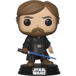 Luke Skywalker (Final Battle) POP! Vinyl Bobble-Head (#266)