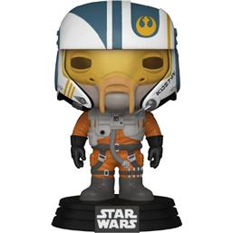 C'ai Threnalli POP! Vinyl Bobble-Head