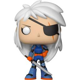 Rose Wilson POP! Vinyl Figur (#582)