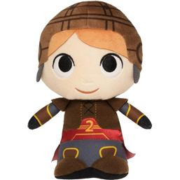 Harry Potter: Harry Potter Super Cute Plush Figure Quidditch Ron 18 cm