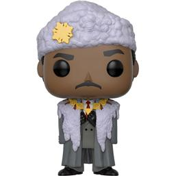Coming to America: Prince  Akeem POP! Movies Vinyl Figur (#574)