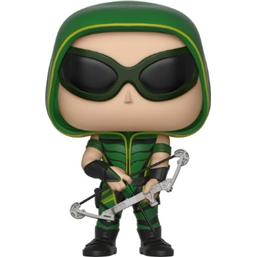 Green Arrow POP! Television Vinyl Figur (#628)