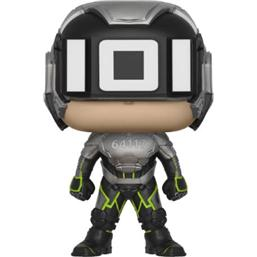 Ready Player One: Sixer POP! Movies Vinyl Figur (#503)