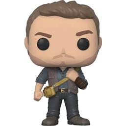 Owen POP! Movie Vinyl Figur