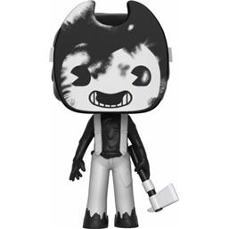 Sammy POP! Games Vinyl Figur (#282)
