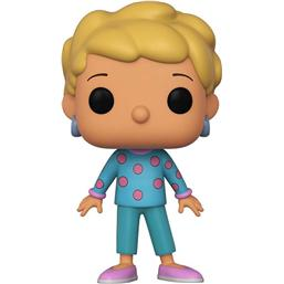 Patti Mayonaise POP! Vinyl Figur
