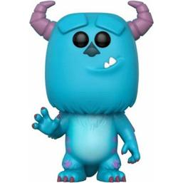 Monsters: Sulley POP! Vinyl Figur (#385)