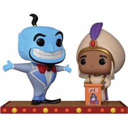 Aladdin's First Wish  POP! Vinyl Figur (#409)