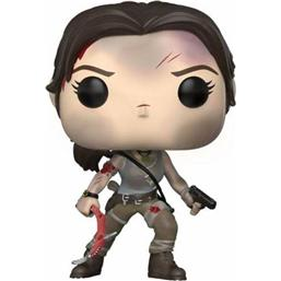 Lara Croft POP! Games Vinyl Figur (#333)