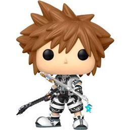 Sora Final Form Exclusive POP! Disney Vinyl Figur