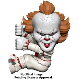 It: Stephen King's It 2017 Scalers Figure Pennywise 5 cm
