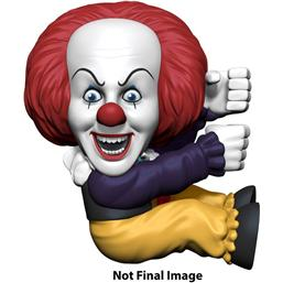 It: Stephen King's It 1990 Scalers Figure Pennywise 5 cm