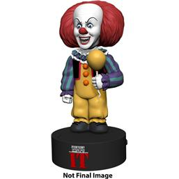 It: Stephen King's It 1990 Body Knocker Bobble-Figure Pennywise 16 cm