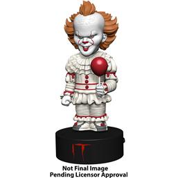 It: Stephen King's It 2017 Body Knocker Bobble-Figure Pennywise 16 cm