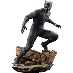 Black Panther: Black Panther Movie ARTFX Statue 1/6 Black Panther 32 cm