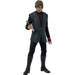 Star Wars Episode VI Deluxe Action Figure 1/6 Luke Skywalker 30 cm