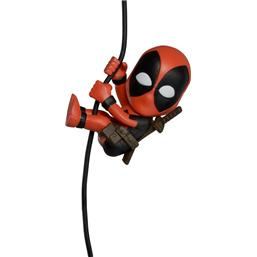 Deadpool: Marvel Comics Scalers Figure Deadpool 5 cm