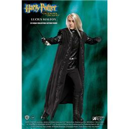 Harry Potter: Harry Potter My Favourite Movie Action Figure 1/6 Lucius Malfoy 31 cm
