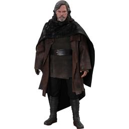 Luke Skywalker Movie Masterpiece Action Figure 1/6 29 cm