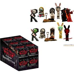 Living Dead Dolls Collectible Figures Resurection Series 1 5 cm