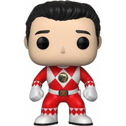Power Rangers: Jason - Red Ranger (No Helmet) POP! Vinyl Figur (#670)