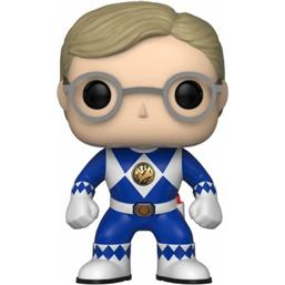 Power Rangers: Billy - Blue Ranger (No Helmet) POP! Vinyl Figur (#673)