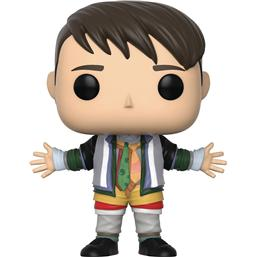 Friends: Joey in Chandler's Clothes POP! TV Vinyl Figur