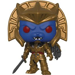 Power Rangers: Goldar POP! Vinyl Figur (#687)