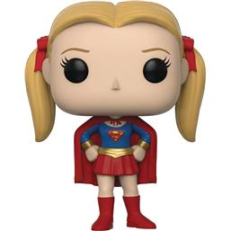 Phoebe as Supergirl POP! TV Vinyl Figur