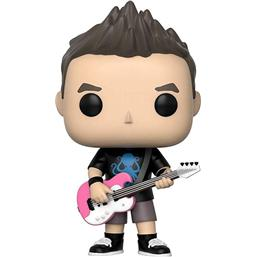 Blink 182: Mark Hoppus POP! Rocks Vinyl Figur (#83)