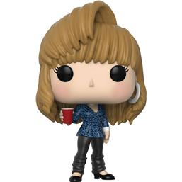 Friends: 80's Hair Rachel POP! TV Vinyl Figur
