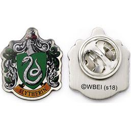 Harry Potter: Harry Potter Pin Badge Slytherin Crest
