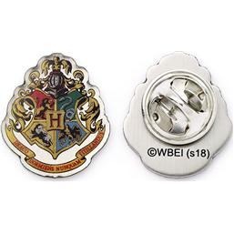 Harry Potter: Harry Potter Pin Badge Hogwarts Crest