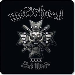 Motörhead: Motörhead Coaster 6 Pack Bad Magic