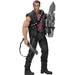 Power Arm T-800 Terminator 2 Action Figure 18 cm Kenner Tribute