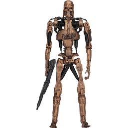 Metal Mash Endoskeleton Terminator 2 Action Figure 18 cm Kenner Tribute