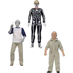 Karate Kid: Karate Kid (1984) Action Figures 20 cm 3-pack